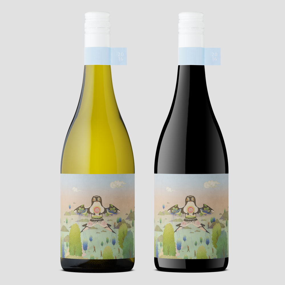 Soaring Kite Wines