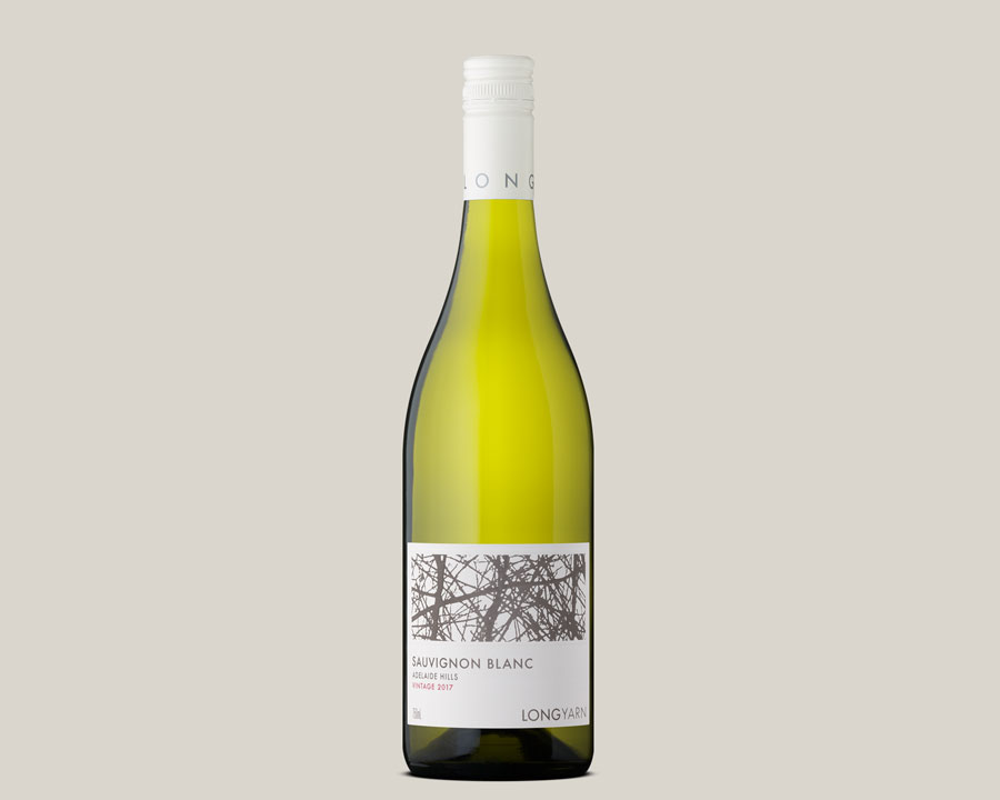 Long Yarn 2017 Adelaide Hills Sauvignon Blanc