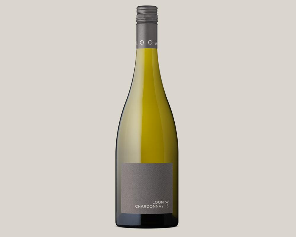 Loom SV 2015 Chardonnay