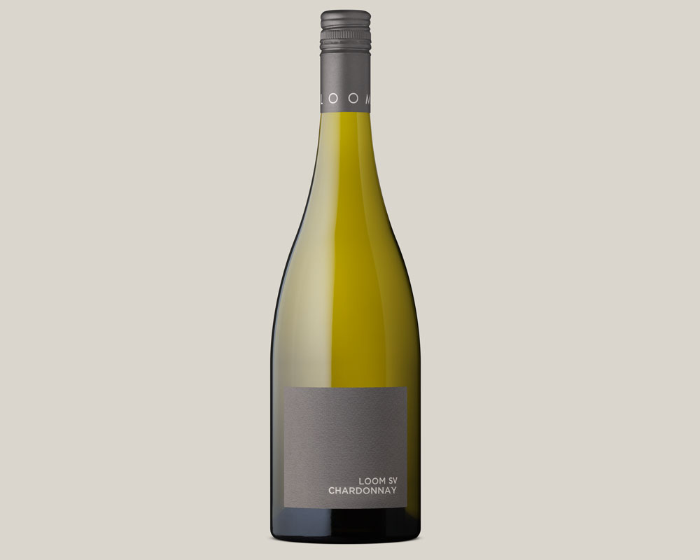 Loom SV 2017 Chardonnay by Loom Wine