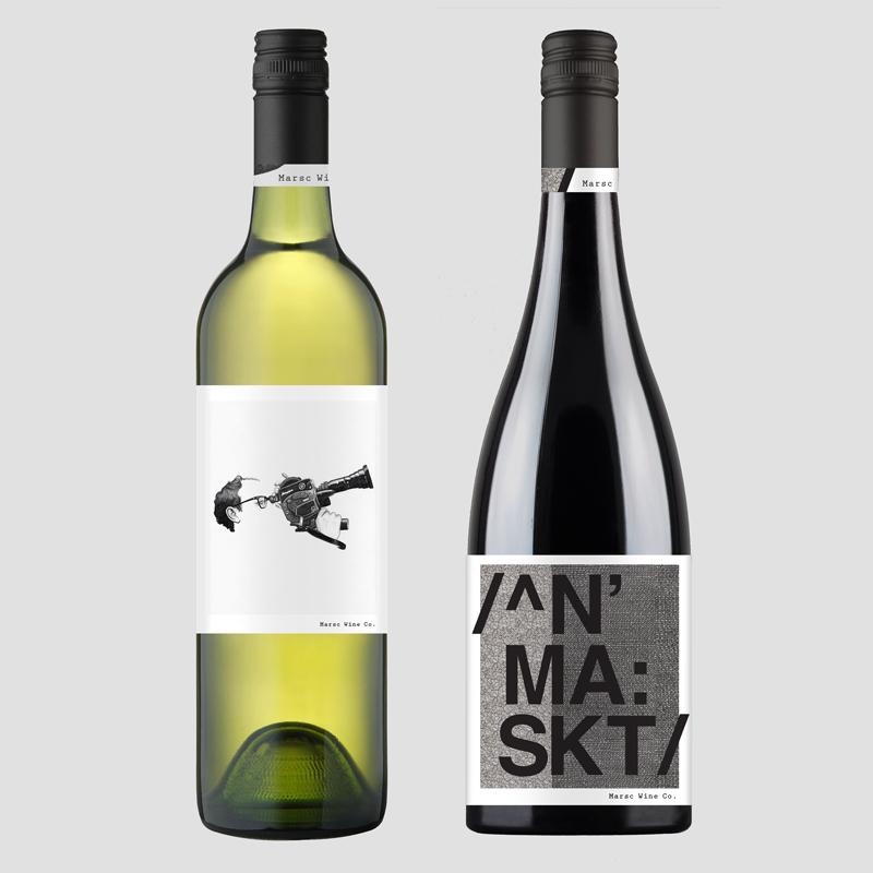 Marsc Wine Co