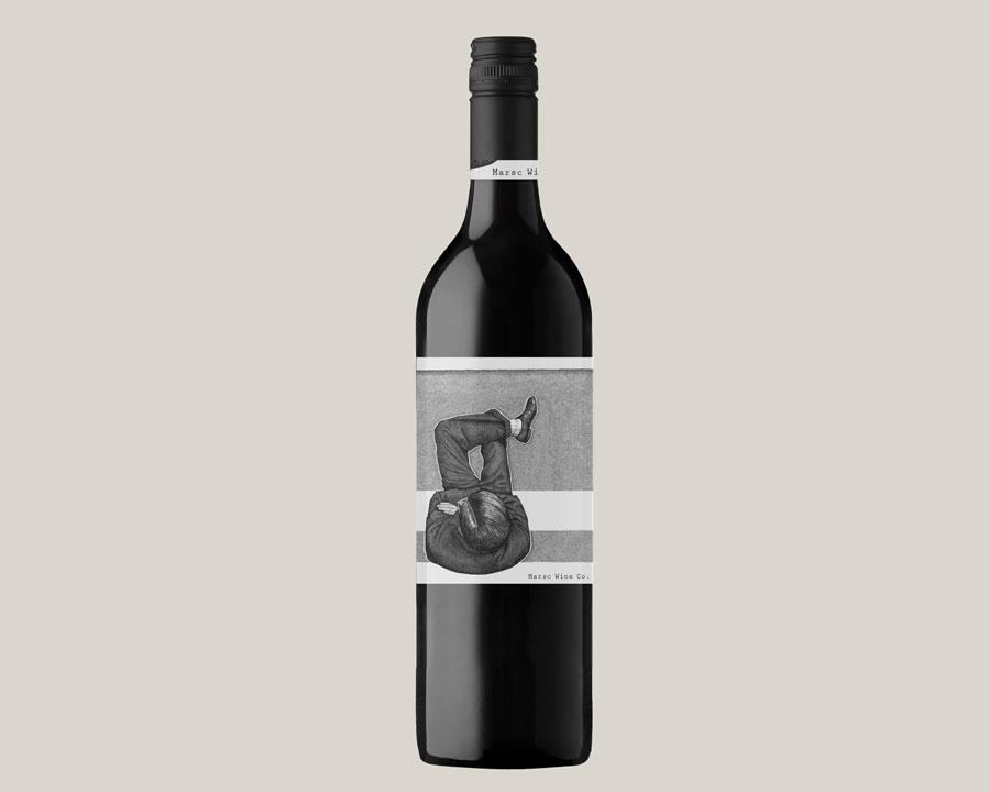 Marsc Wine Co 2013 Coonawarra McLaren Vale Cabernet Shiraz