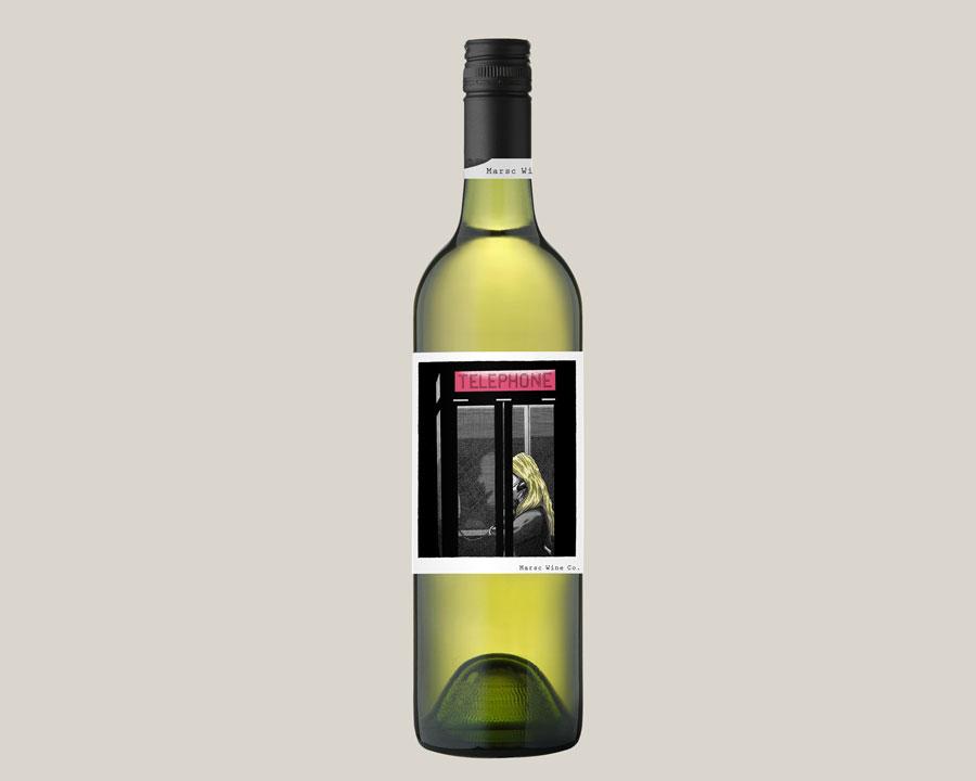 Marsc Wine Co 2016 Barossa Valley Frontignac