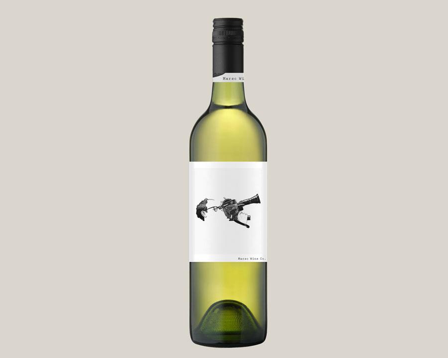 Marsc Wine Co. 2016 Tasmania Chardonnay