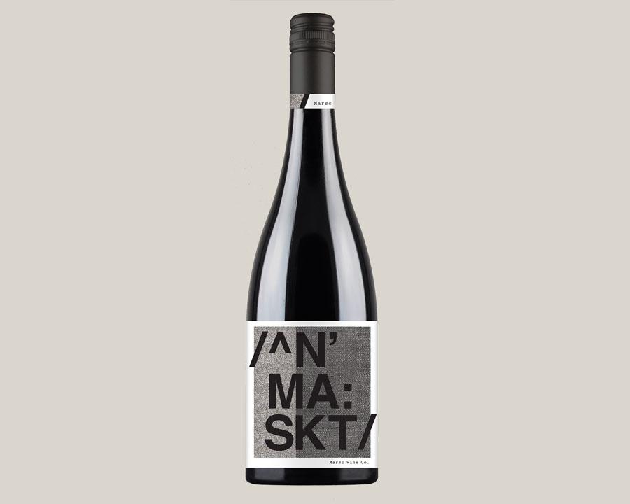 Marsc Wine Co UnMasked 2016 McLaren Vale Syrah
