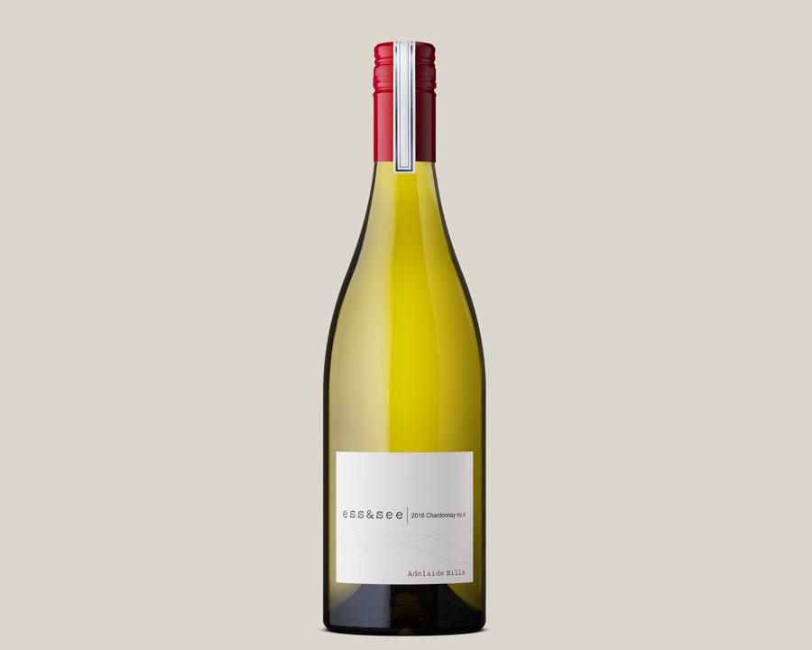 ess&see 2016 Adelaide Hills Chardonnay