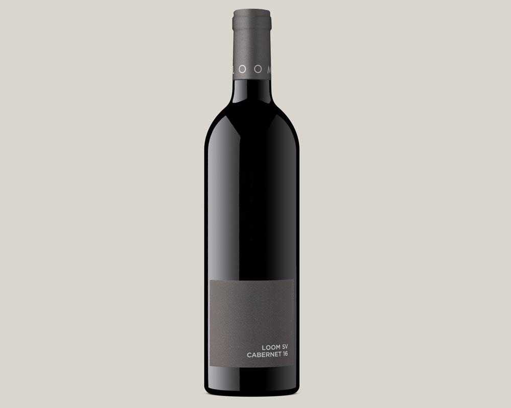 Loom SV 2016 McLaren Vale Cabernet by Loom Wine